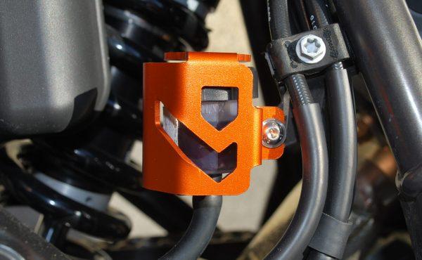 MyTech KTM Bremsflüssigkeitsschutz